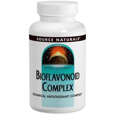 Source Naturals Bioflavanoid Complex 60 Tablets