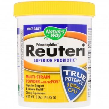 Nature's Way Reuteri Primadophilus® Superior Probiotic™ 3 billion CFU - 5 oz