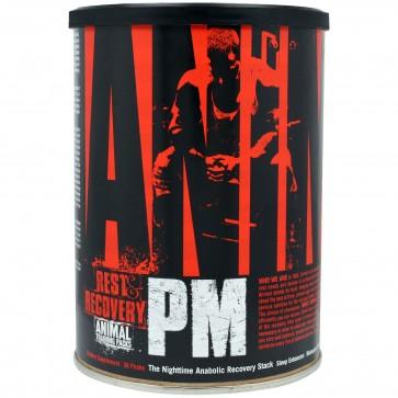 Universal Nutrition Animal PM, 30 Paks