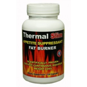 Trimond Labs- Thermal Slim- 120 Capsules