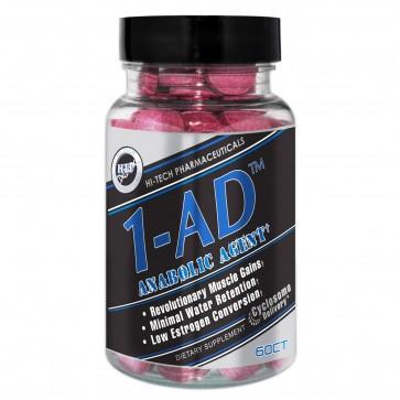 Hi Tech Pharmaceuticals 1-AD 60 Tablets