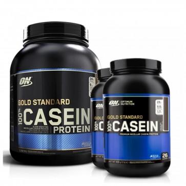 Gold Standard 100% Casein by Optimum Nutrition