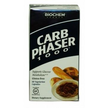 Biochem Carb Phaser 1000, 60 Capsules