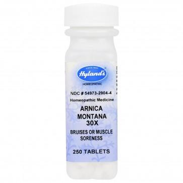 Hyland's Arnica Montana 30X 250 Tablets