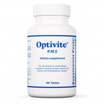 Optivite P.M.T. 180 Tablets