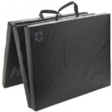 Tri-Fold Exercise Mat Black by Harbinger