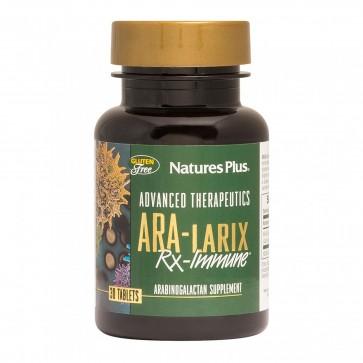 Natures Plus ARA Larix Rx Immune