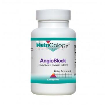 Nutricology Angioblock 120 Capsule