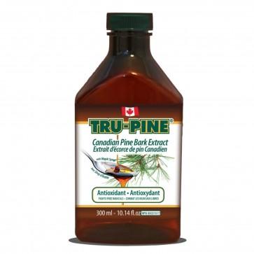 Tru Pine Canadian Pine Bark Extract Antioxidant
