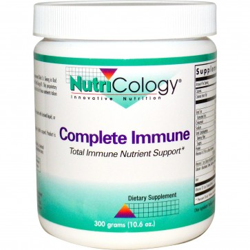 Nutricology Complete Immune 10.6 oz