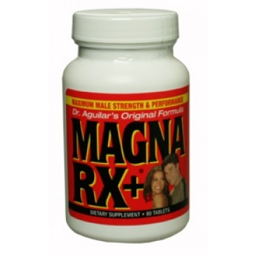 Magna-RX +- Male Enhamncement | Magna-Rx Penis Enlargement