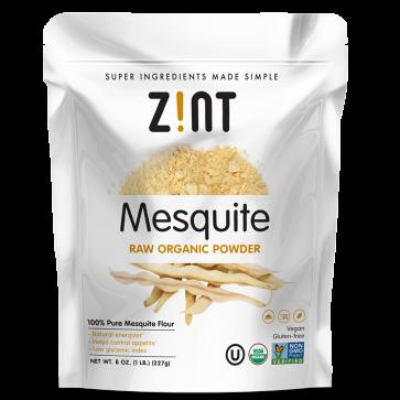 ZINT Mesquite Powder 8 Oz