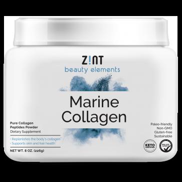 ZINT Pure Marine Collagen 8 Oz