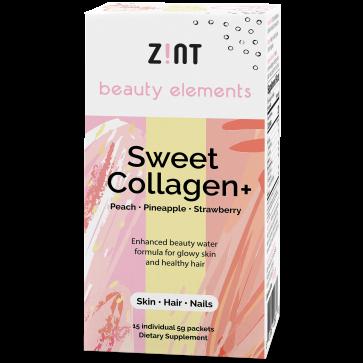 ZINT Sweet Collagen+ (Assorted) 15 Packets