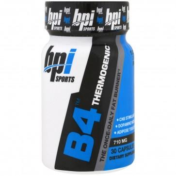 BPI Sports B4 30 Capsules