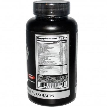 Betancourt Nutrition Fulldose MNT 60 Tablets