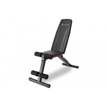 ProsourceFit Adjustable Weight Bench