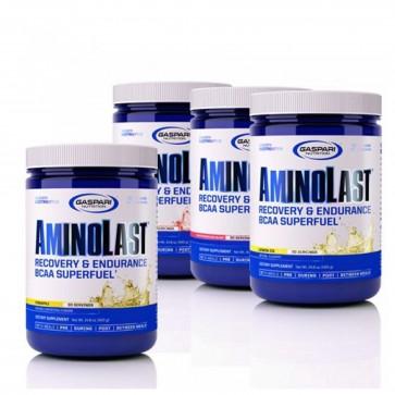 Aminolast 30 Servings By Gaspari Nutrition