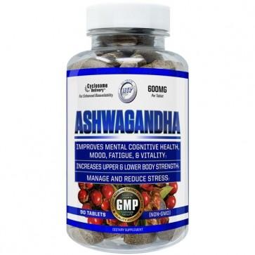 Ashwagandha 90 Tablets by Hi-Tech