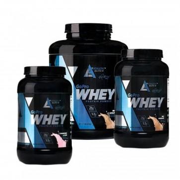 Athletic Elite Protein   Athletic Elite Whey Protein