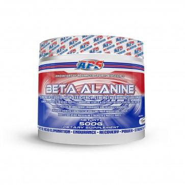 Beta Alanine 250 servings (500g) by APS
