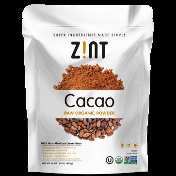 ZINT Cacao Powder 1 Lb