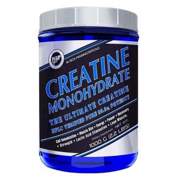 Creatine Monohydrate 1000g by Hi-Tech