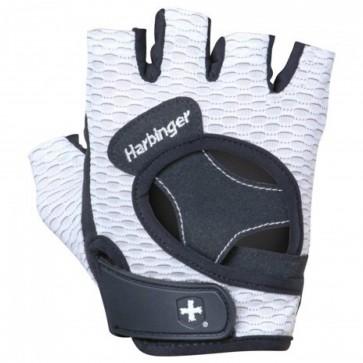 Womens FlexFit Gloves White Small