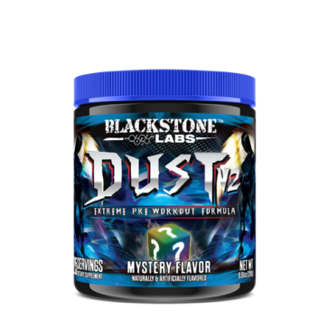 Blackstone Labs Dust V2 Mystery Flavor 25 Servings