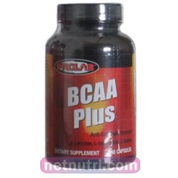 Prolab BCAA Plus 90 Capsules