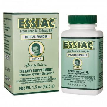 Essiac Herbal