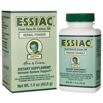 Essiac Herbal