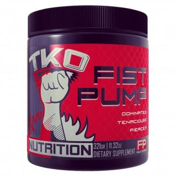 TKO Nutrition Fist Pump Fruit Punch 11.32 oz