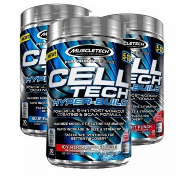 Cell Tech Hyper Build | Cell Tech Hyper Build Review