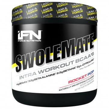 iForce Nutrition SwoleMate Rocket Pop 15.87 oz