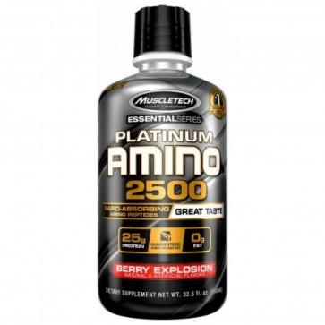 Platinum Amino 2500 Berry Explosion