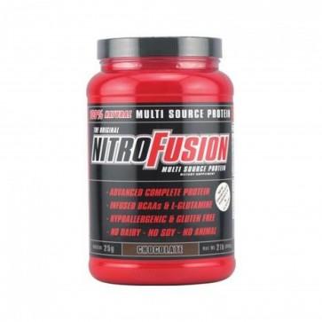 NitroFusion Multi-Source Protein NitroFusion