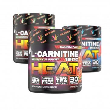 VMI Sports L Carnitine 1500 Heat