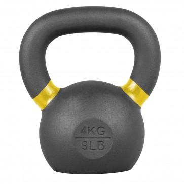 Lifeline Kettlebell 4 kg / 9 lb (Single Piece)