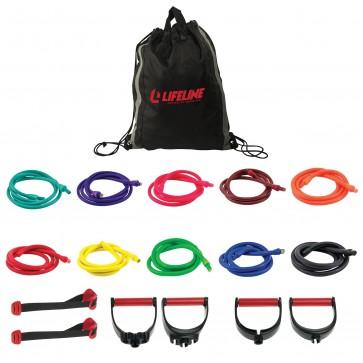 Lifeline Lifeline ULTIMATE Resistance Trainer Kit