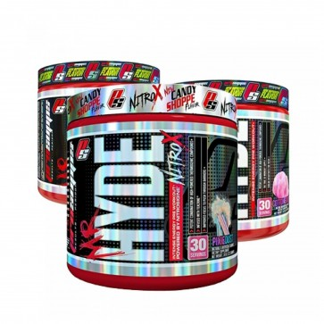 Mr Hyde Pre Workout   Mr Hyde Pre Workout Review