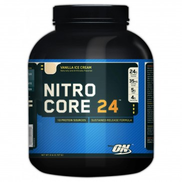nitrocore 24