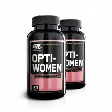 Opti-Women by Optimum Nutrition