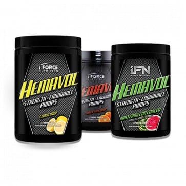 Hemavol by iForce Nutrition