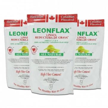 Natural Health LeonFlax Linaza