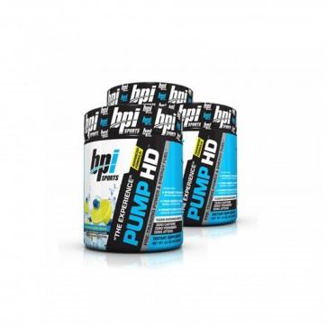 Pump HD by BPI
