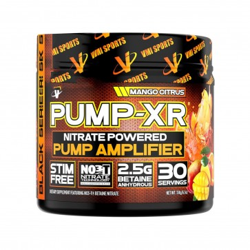 Pump XR Mango Citrus