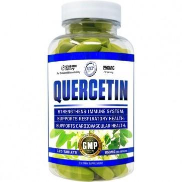 Quercetin 120 Tablets by Hi-Tech
