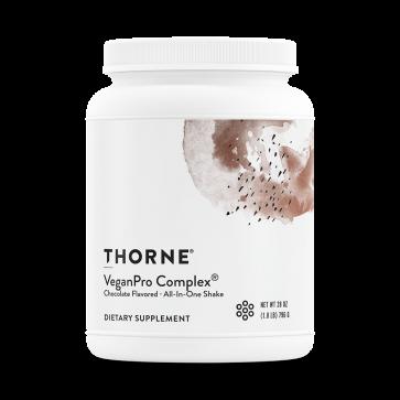 Thorne VeganPro Complex Chocolate