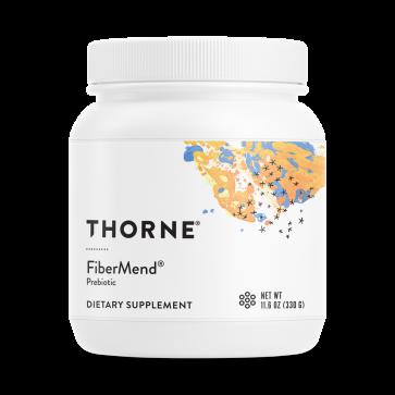 Thorne FiberMend Prebiotic